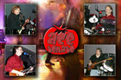 Ace Tomato: Ron Stubbs, Kevin O'Reilly, Mark Dodge, Tim Potter