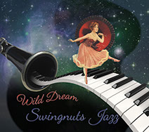Wild Dream CD image